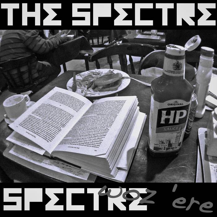 The Spectre woz'ere